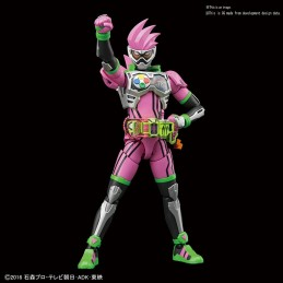 FIGURE RISE KAMEN RIDER EX AID ACTION GAMER 2 MODEL KIT FIGURE