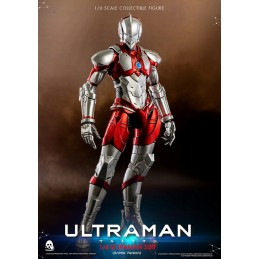 ULTRAMAN ANIME VERSION 1/6 SUIT 30 CM ACTION FIGURE