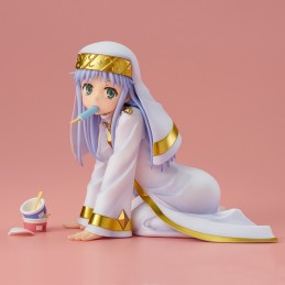 A CERTAIN MAGICAL INDEX III INDEX STATUE FIGURE