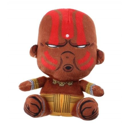 STREET FIGHTER DALSHIM PUPAZZO PELUCHE 16CM PLUSH FIGURE