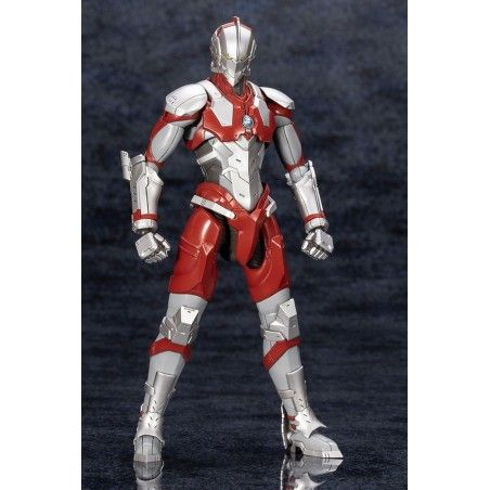 ULTRAMAN 16 CM MODEL KIT ACTION FIGURE
