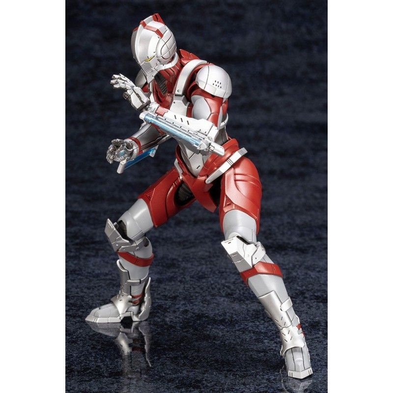 ULTRAMAN 16 CM MODEL KIT ACTION FIGURE KOTOBUKIYA