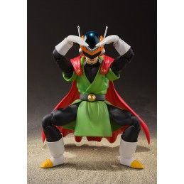 DRAGON BALL Z GREAT SAIYAMAN S.H. FIGUARTS ACTION FIGURE