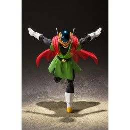 DRAGON BALL Z GREAT SAIYAMAN S.H. FIGUARTS ACTION FIGURE BANDAI