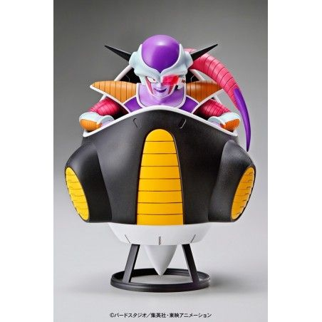 DRAGON BALL Z - RISE FREEZER FRIEZA HOVER POD MODEL KIT FIGURE