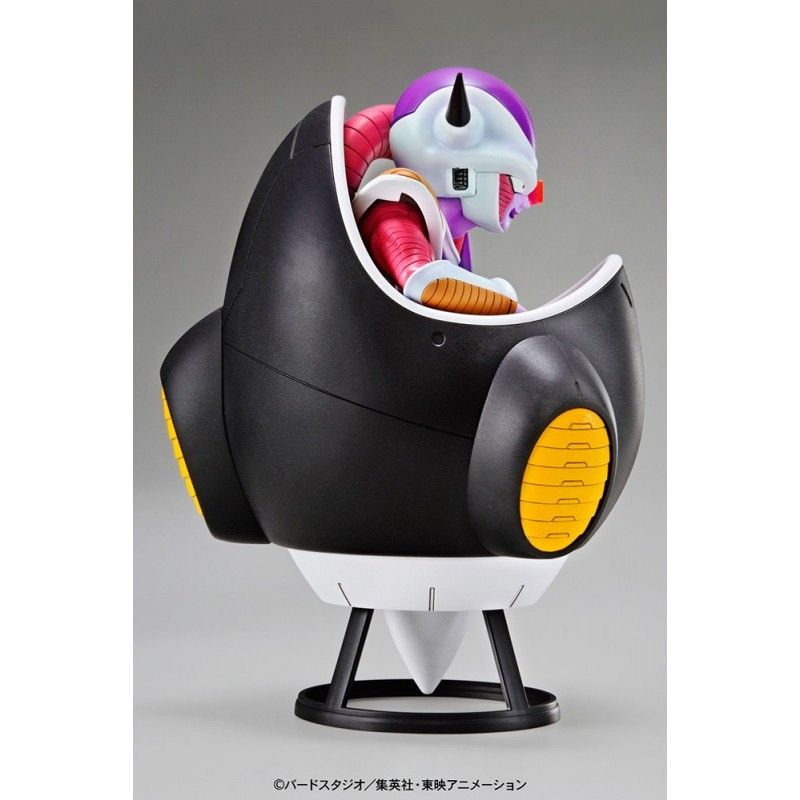BANDAI DRAGON BALL Z - RISE FREEZER FRIEZA HOVER POD MODEL KIT FIGURE