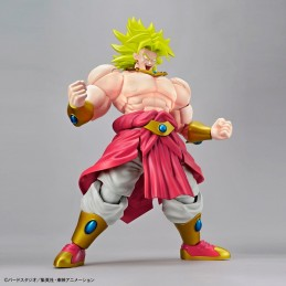 DRAGON BALL Z - RISE BROLY MODEL KIT FIGURE