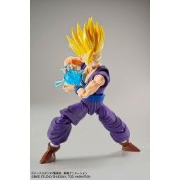 DRAGON BALL Z - SUPER SAIYAN 2 SON GOHAN MODEL KIT FIGURE