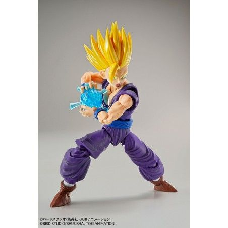 DRAGON BALL Z - RISE SUPER SAIYAN 2 SON GOHAN MODEL KIT FIGURE