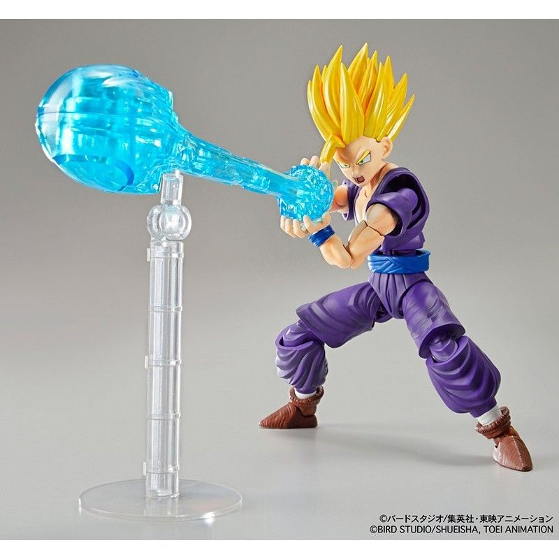 BANDAI DRAGON BALL Z - RISE SUPER SAIYAN 2 SON GOHAN MODEL KIT FIGURE
