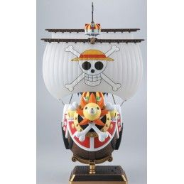 ONE PIECE THOUSAND SUNNY NEW WORLD VER