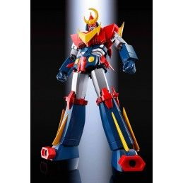 SOUL OF CHOGOKIN GX-84 FULL ACTION ZAMBOT 3 ACTION FIGURE