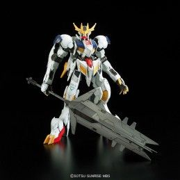 BANDAI ORPHAN GUNDAM BARBATOS LUPUS REX 1/100 MODEL KIT ACTION FIGURE