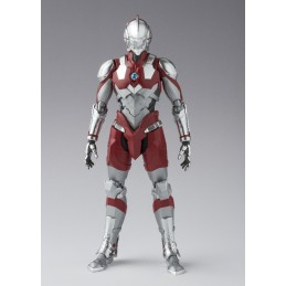 ULTRAMAN ANIMATION S.H.F FIGUARTS ACTION FIGURE