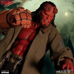 HELLBOY ONE:12 COLLECTIVE ACTION FIGURE