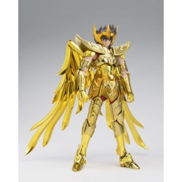SAINT SEIYA MYTH CLOTH EX SAGITTARIUS SEIYA ACTION FIGURE