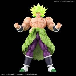 DRAGON BALL SUPER - RISE BROLY FULL POWER MODEL KIT FIGURE