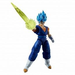 BANDAI DRAGON BALL SUPER - RISE SUPER SAIYAN GOD SS VEGETTO MODEL KIT FIGURE