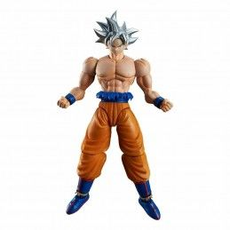 DRAGON BALL SUPER - RISE SUPER SAIYAN SON GOKOU ULTRA INSTINCT MODEL KIT FIGURE BANDAI