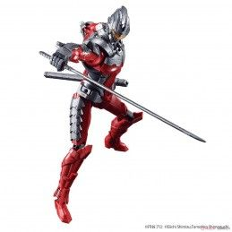 BANDAI ULTRAMAN FIGURE RISE SUITE VER 7.5 1/12 MODEL KIT ACTION FIGURE