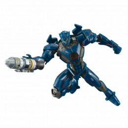 HIGH GRADE PACIFIC RIM - GIPSY AVENGER FINAL BATTLE 1/144 MODEL KIT ACTION FIGURE