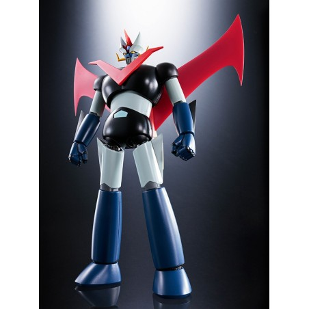 SOUL OF CHOGOKIN GX-73SP GREAT MAZINGER DYNAMIC CLASSIC ANIME COL. ACTION FIGURE