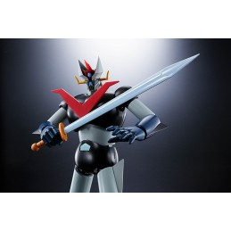 SOUL OF CHOGOKIN GX-73SP GREAT MAZINGER DYNAMIC ANIME COL. ACTION FIGURE