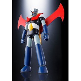 SOUL OF CHOGOKIN GX-70SP MAZINGER Z DYNAMIC CLASSIC ANIME COL. VERSION ACTION FIGURE