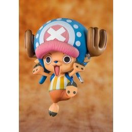 ONE PIECE ZERO DEVIL CHILD CANDY LOVER CHOPPER ACTION FIGURE