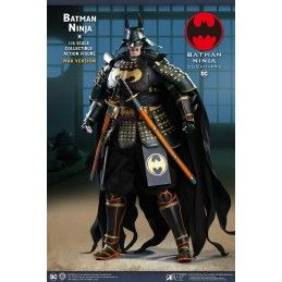 BATMAN NINJA 1/6 FIGURE DELUXE WAR VERSION 30 CM ACTION FIGURE STAR ACE