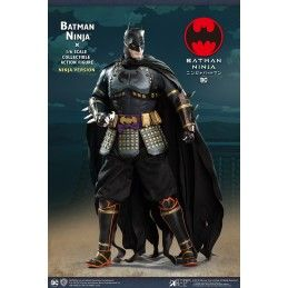 BATMAN NINJA 1/6 FIGURE 30 CM ACTION FIGURE STAR ACE