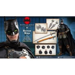 BATMAN NINJA 1/6 FIGURE 30 CM ACTION FIGURE