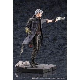 DEVIL MAY CRY 5 NERO ARTFX J STATUE 27 CM FIGURE