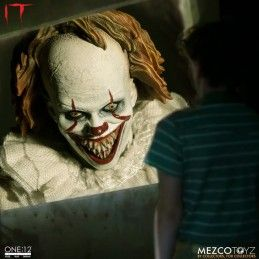 IT - PENNYWISE ONE 12 16 CM ACTION FIGURE