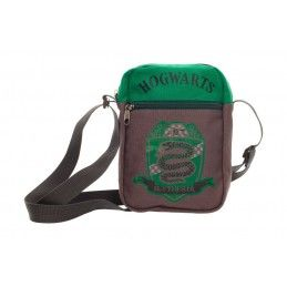 SD TOYS HARRY POTTER - SLYTHERIN SMALL CANVAS BAG SERPEVERDE BORSA