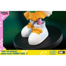 SONIC THE HEDGEHOG BOOM8 SERIES VOL.5 AMY STATUE FIGURE