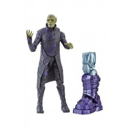 MARVEL LEGENDS CAPTAIN MARVEL SERIES - TALOS SKRULL ACTION FIGURE HASBRO