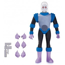 BATMAN THE ANIMATED SERIES - MR FREEZE ACTION FIGURE