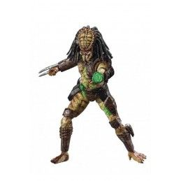 DIAMOND SELECT PREDATOR 2 BATTLE DAMAGED CITY HUNTER PX EXCLUSIVE ACTION FIGURE