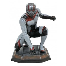 MARVEL GALLERY AVENGERS 4 ENDGAME QUANTUM REALM ANTMAN STATUE 23CM FIGURE DIAMOND SELECT