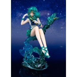 SAILOR MOON SAILOR NEPTUNE ZERO CHOUETTE ACTION FIGURE