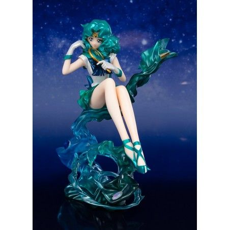 SAILOR MOON SAILOR NEPTUNE ZERO CHOUETTE FIGURE