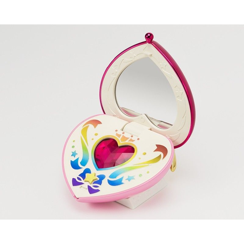 SAILOR MOON CHIBI MOON COMPACT PROPLICA REPLICA BANDAI