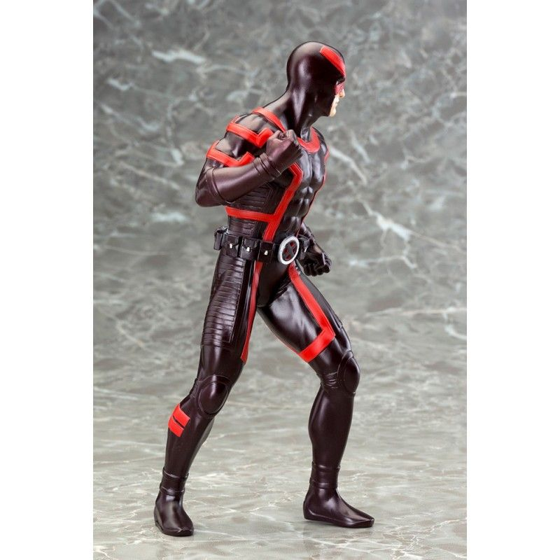KOTOBUKIYA MARVEL NOW X-MEN CYCLOPS (CICLOPE) ARTFX STATUE
