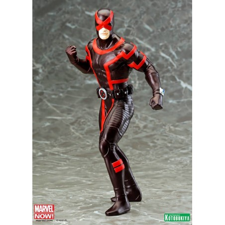 MARVEL NOW X-MEN CYCLOPS (CICLOPE) ARTFX STATUE