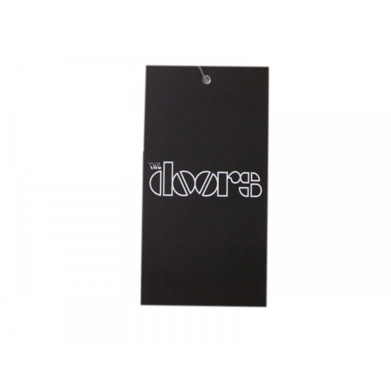 MAGLIA T SHIRT THE DOORS LOS ANGELES CALIFORNIA