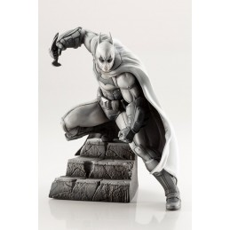 BATMAN ARKHAM 10TH ANNIVERSARY LIMITED ARTFX+ STATUE 16 CM FIGURE