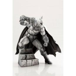 BATMAN ARKHAM 10TH ANNIVERSARY LIMITED ARTFX+ STATUE 16 CM FIGURE