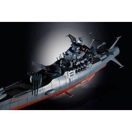 SOUL OF CHOGOKIN GX-86 SPACE BATTLESHIP YAMATO 2202
