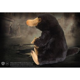 FANTASTIC BEAST - NIFFLER PELUCHE PLUSH 32 CM NOBLE COLLECTIONS